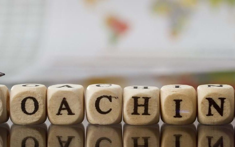 Coaching: coachingsmomenten