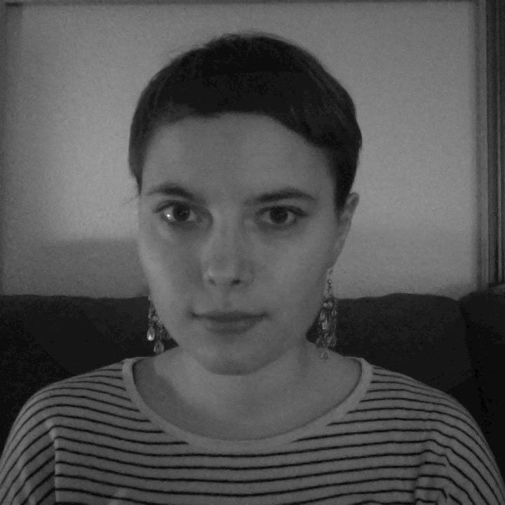 Hannah Geerts - pedagogisch medewerker | vzw ROOTS