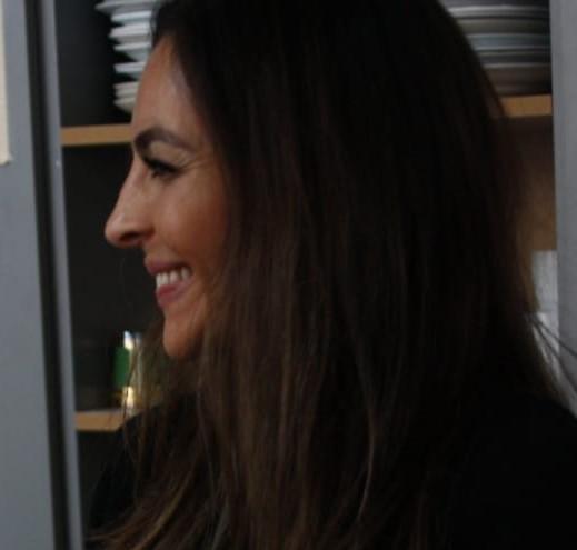 Monia Amraoui - administratie & communicatie  | vzw ROOTS