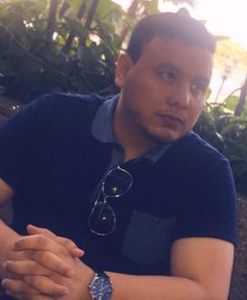 Najim Kaldoun - Directeur  | vzw ROOTS