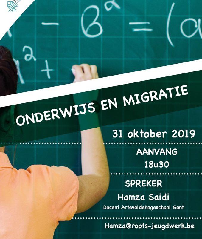 Onderwijs & migratie