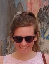 Lotte Claes - pedagogisch medewerker | vzw ROOTS