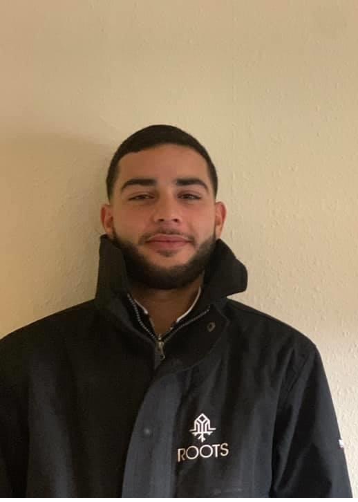 Abdoellah Tamouti - Coördinatie vrijwilligerswerking  | vzw ROOTS
