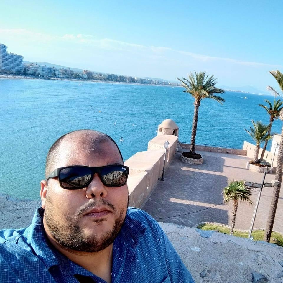 Abdou Ouchan - pedagogisch medewerker | vzw ROOTS